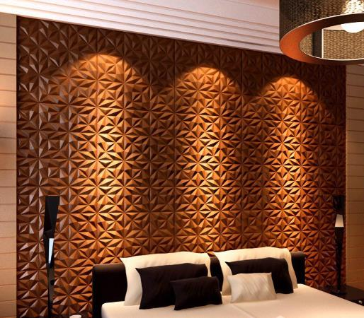 LEATHER TILES & PANELS