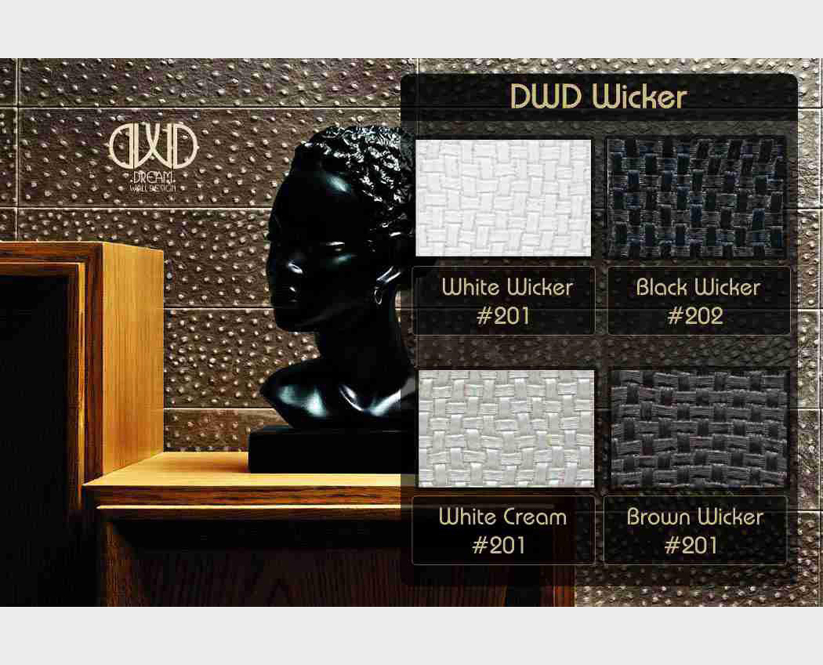 PU- Leather covering