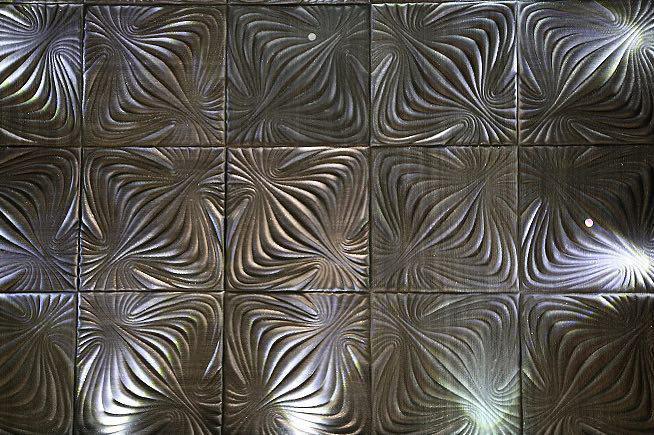3D Effect Tiles